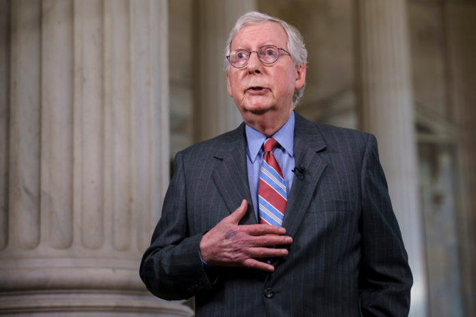 GOP retaking Congress in 2022 is 'stopping the worst'