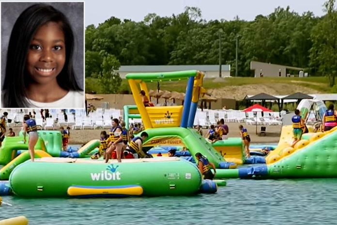 14-year-old girl dies at Ohio Aqua Adventures Waterpark after fall