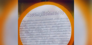 Teacher resigns over student's project about Hitler's 'accomplishments'