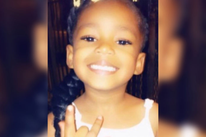 Car used in Popeyes drive-by shooting that killed 6-year-old DC girl found torched