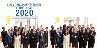 Intelligence agency busted for blatant Photoshop job on report cover