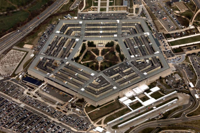 Pentagon warned of growing risk of nuclear war in report