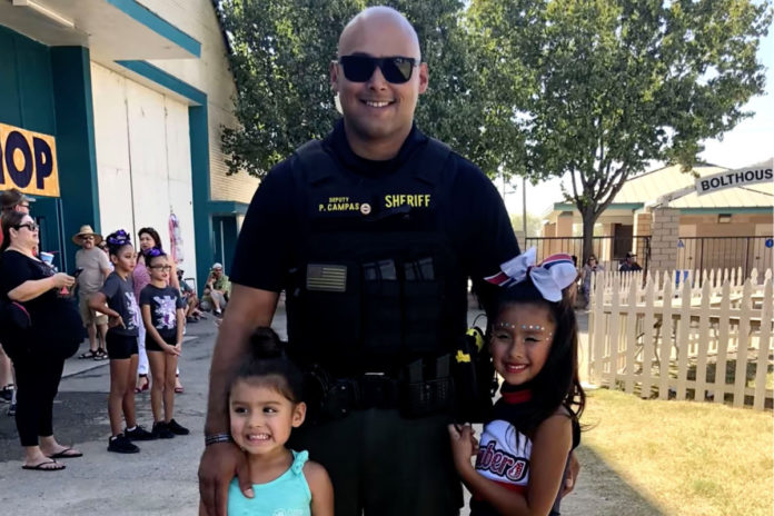 California deputy killed during hours-long hostage situation