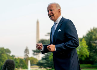 Biden on board with immigration reform in $3.5T reconciliation bill