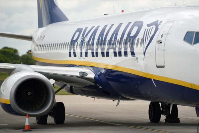 84-year-old man dies of heart attack on flight to Spain