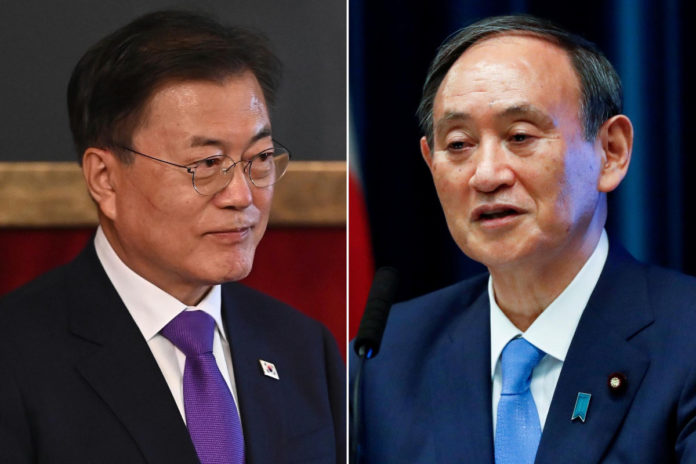 S. Korean president to skip Olympics after 'inappropriate' comments