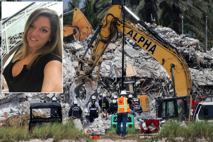 Final victim of Florida building collapse identified