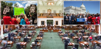 Texas Senate passes voting bill that led Dems to flee state