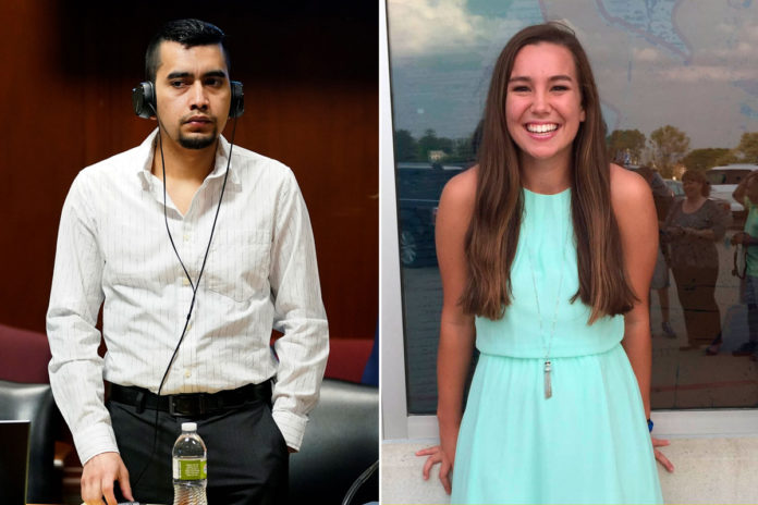 Mollie Tibbetts' murder case delayed amid bombshell claim by defense