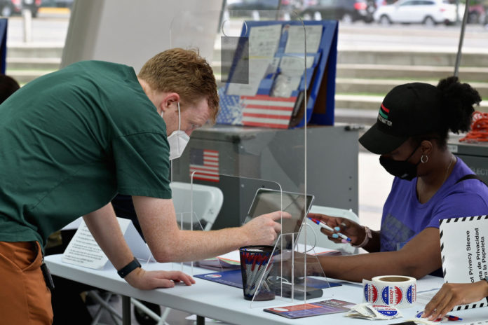 New poll shows 78 percent are in favor of stronger voter ID laws