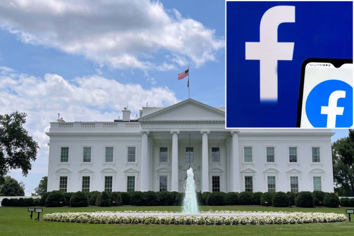 New bill would force WH to disclose Facebook censorship requests