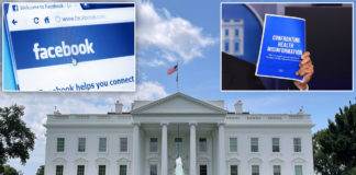 GOP outrage at White House flagging 'misinformation' to Facebook