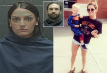 Texas mom of dead 2-year-old charged with ignoring accused killer's warnings
