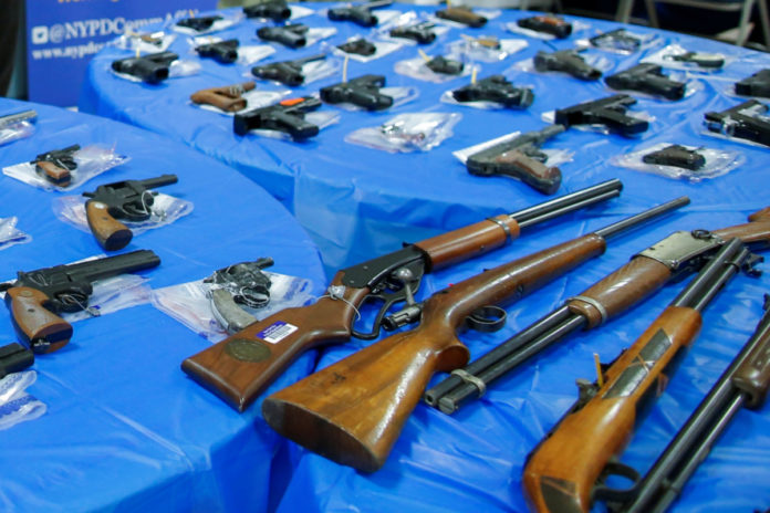 Mexico sues US gun makers, eyes $10 billion in damages