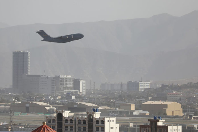 Biden administration to evacuate all diplomatic staff in Afghanistan
