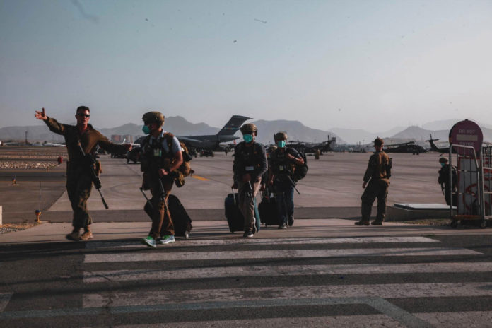 2,500 Americans evacuated from Kabul amid Afghanistan crisis