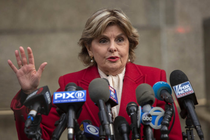 Gloria Allred slams Cosby lawyers for trying to overturn California's 'lookback' law