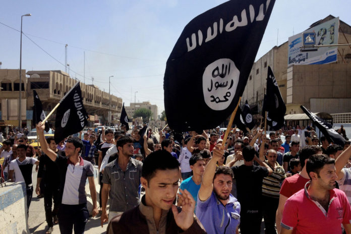 Who are ISIS-K? What to know about the Afghan terrorist group