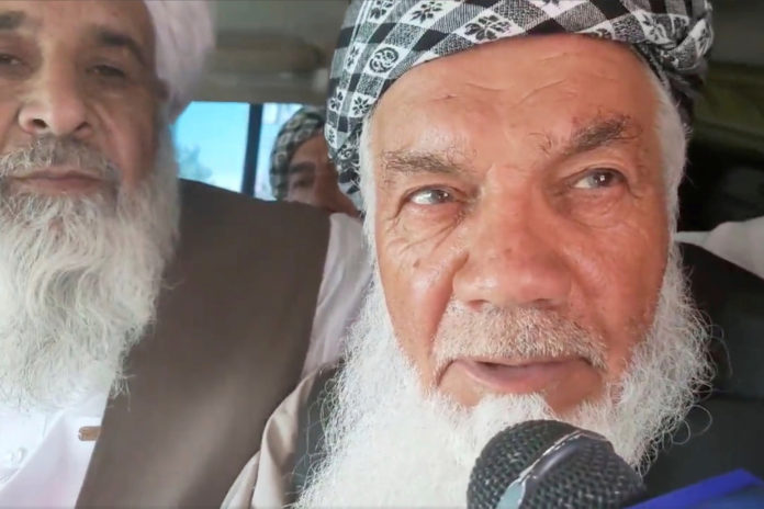 Afghan warlord known as 'Lion of Herat' captured by Taliban