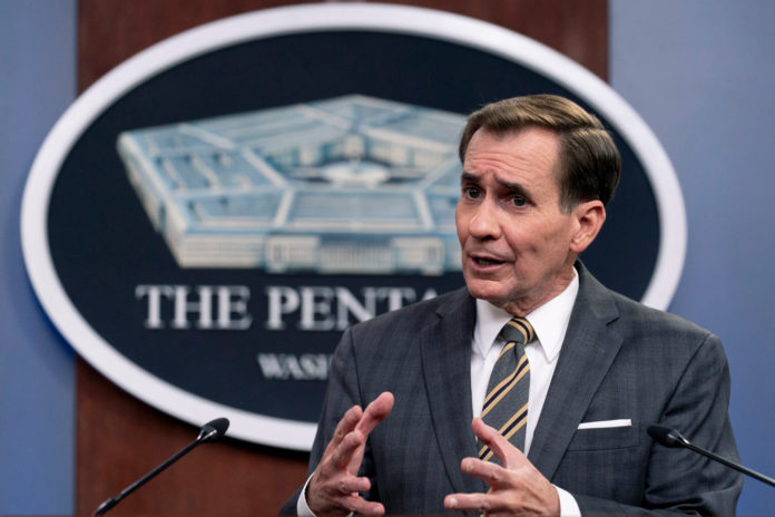 Department of Defense defends faulty intelligence assessments on Afghanistan