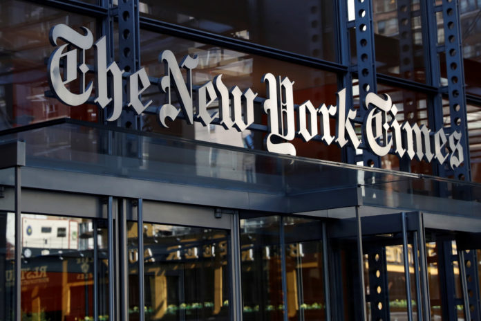 NYT reporter faces backlash over comments about Obama party