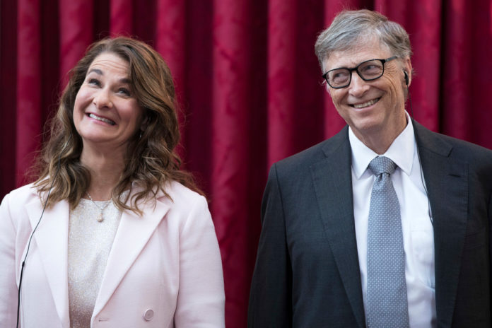 Bill and Melinda Gates reportedly finalize their divorce