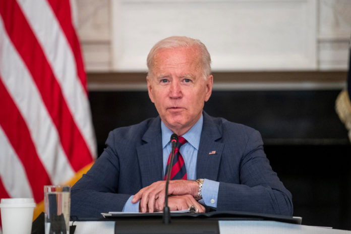 Biden to extend eviction ban in places with high COVID rates: report