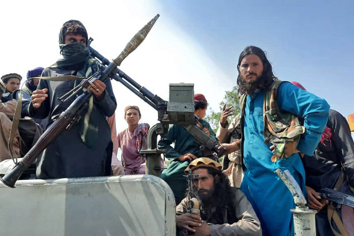 Taliban enter outskirts of Afghanistan capital Kabul, don't plan to take it by force