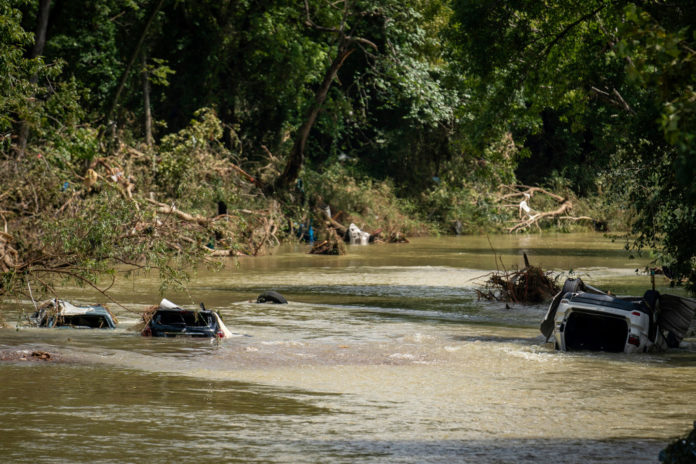 Flash flood in Tennessee leaves at least 15 dead, 30 still missing