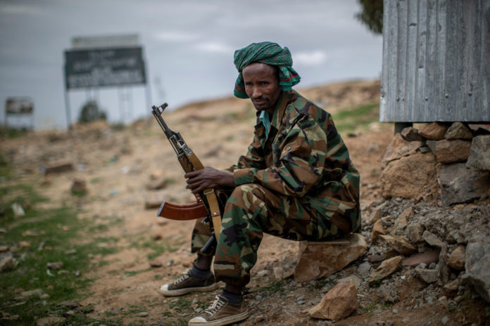 Why Ethiopia's war crisis is deepening by the day