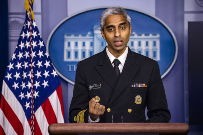 Surgeon General says FDA vaccine approval could mean more mandates