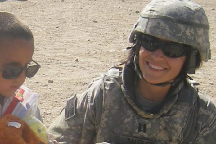 Army veteran aims to evacuate trapped Afghan medical workers