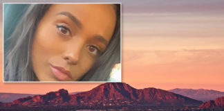 Woman who died during hike was with off-duty Phoenix cop