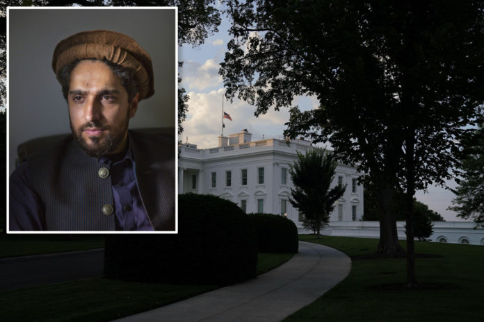 White House ditched talks with Anti-Taliban resistance: report