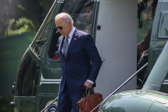 Biden changes weekend plans, stays in DC amid dire Afghan crisis
