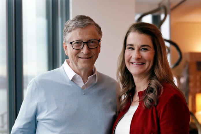 Bill Gates opens up about divorcing Melinda, ties to Jeffrey Epstein