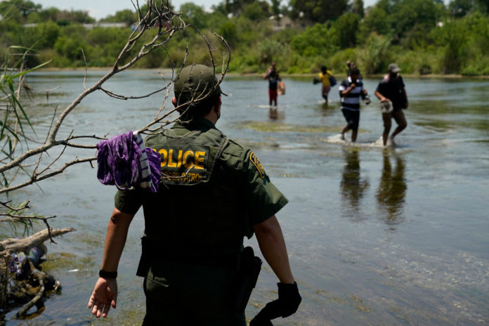 Border Patrol agents reportedly being asked about Afghanistan move