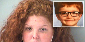 Ohio mom pleads guilty to killing son, dumping body in river