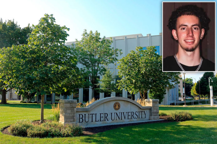 Butler University student Xan Korman killed in drive-by shooting
