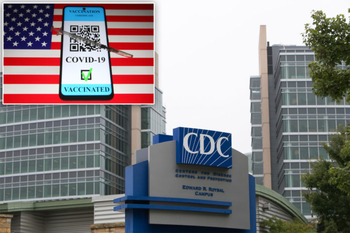 Half of US is fully vaccinated against COVID-19: CDC