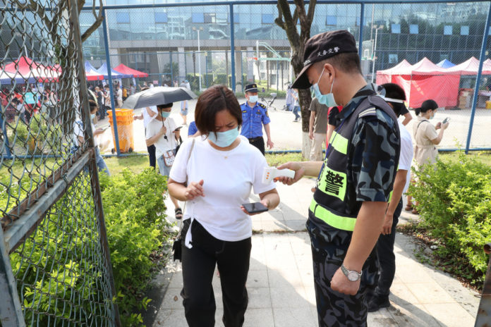 Millions in China under lockdown amid COVID-19 outbreak