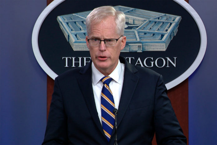 Taliban deal was a 'play' never intended to pull troops