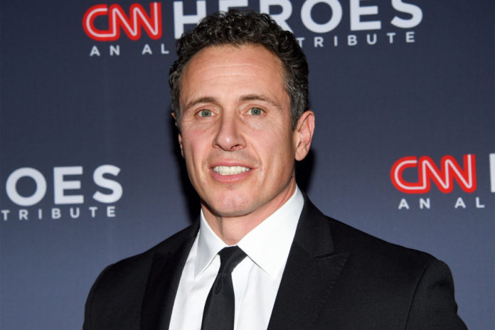CNN women stay silent on Chris Cuomo after depiction in AG report