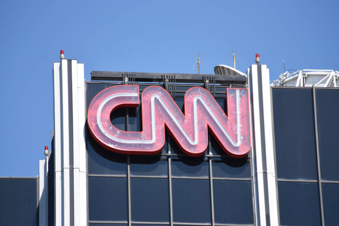 CNN fires three workers for entering office without being vaxxed