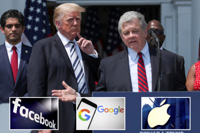 Top Trump lawyer predicts Big Tech case will go to the Supreme Court
