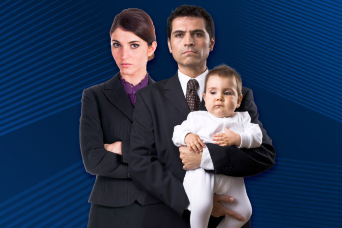 Why parents should run their family like a business