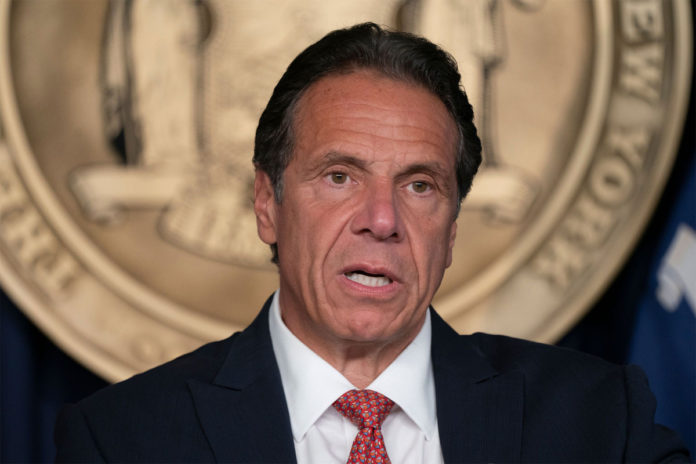 Cuomo grilled for 11 hours by probers over sex-harass claims