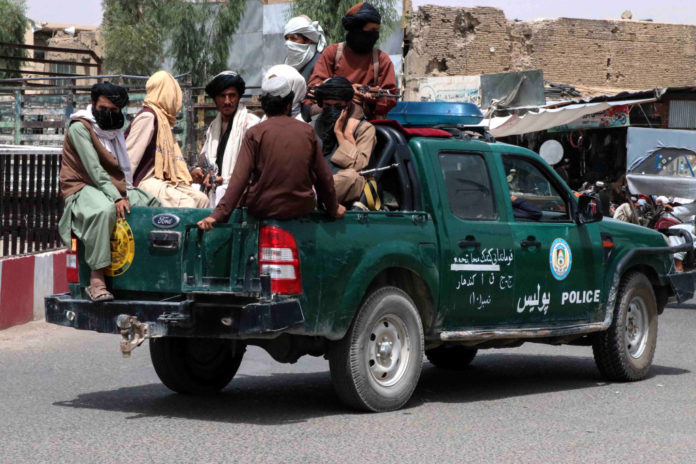 Taliban death squads ramping up hunt for Afghan collaborators