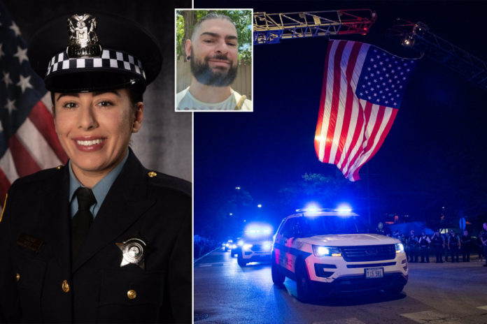 Slain Chicago cop Ella French 'wanted to make a difference,' brother says