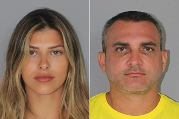Florida couple busted for using fake vax cards to fly to Hawaii